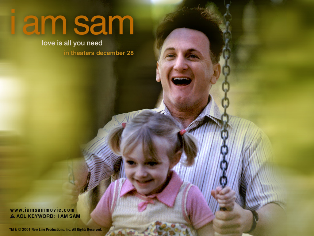i am sam movie analysis In his oscar nominated best actor role sean penn plays sam, a mentally  retarded man who must fight to retain custody of his  with a hit soundtrack  featuring classic beatles covers, i am sam co-stars michelle pfeiffer (what   reviews (0).