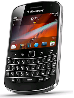 Blackberry Bold 9900: When Research in Motion Takes Touch Screen Seriously