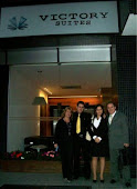 HOTEL VICTORY JUIZ DE FORA MG.