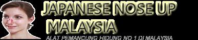 Japanese Nose up Malaysia