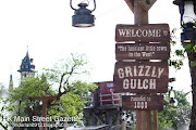 Grizzly Gulch Special! Overjoyed Rush!