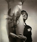 Salvador Dalí by George Platt Lynes for the Dream of Venus, 1939