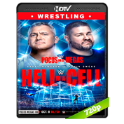 WWE Hell in a Cell PPV Smack Down Live 2017 720p Dual Latino Ingles