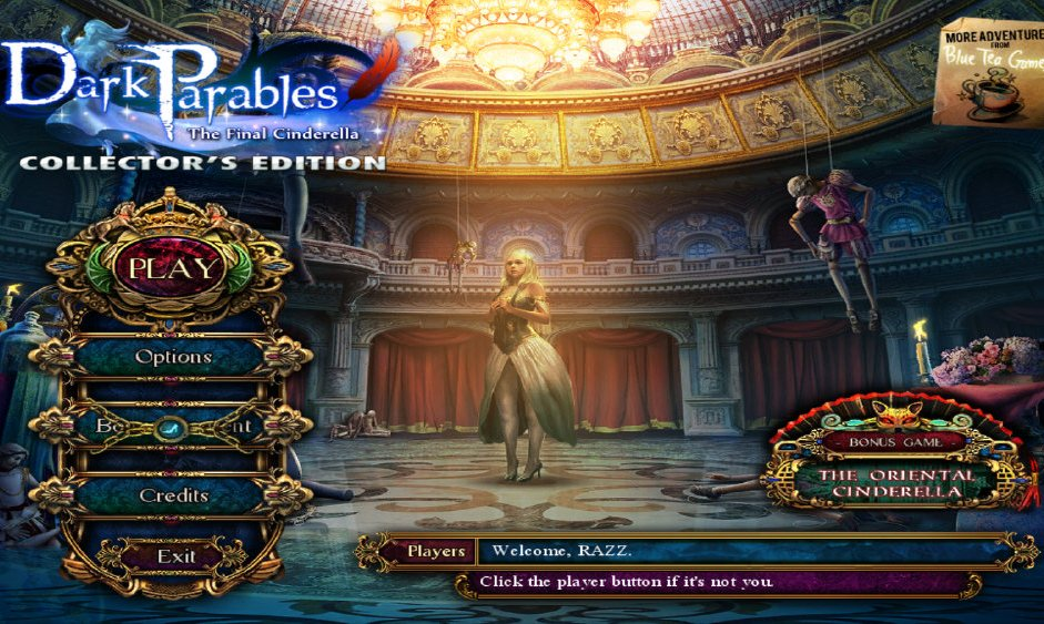 dark parables games free