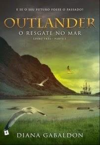 Outlander - O resgate no mar - Diana Gabaldon