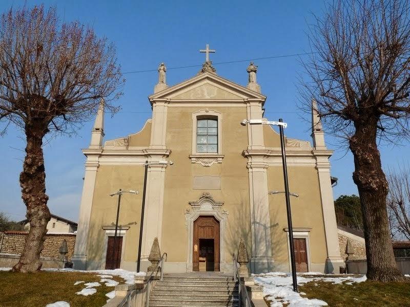 Convento S. Maria Assunta - Baccanello di Calusco d'Adda (BG)