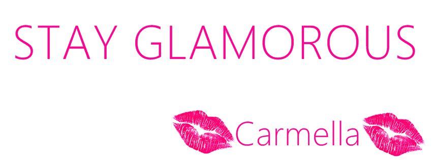 Glamorous Carmella