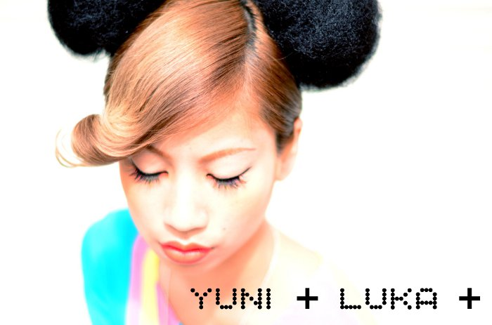 YUNI + LUKA