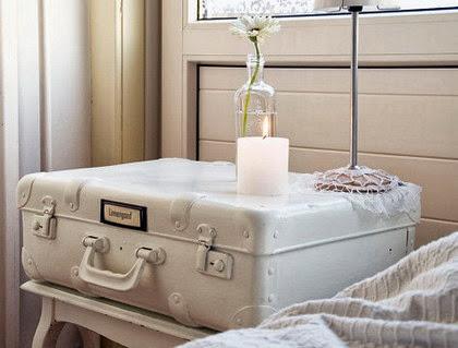 Cosmovoce recicla tu maleta vintage - Columpiu barcelona ...