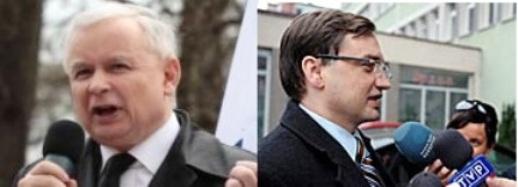 Kaczyński, Ziobro, Trybunał Stanu, refleksje po 60-ce