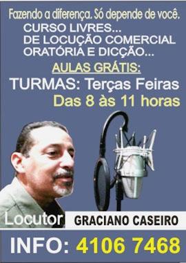 CURSOS LIVRES - PROJETO BENTO GONÇALVES