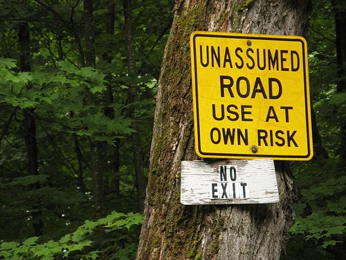 "Fordham GSAS: Grad. Life: The Road ""Less"" Travelled ..."