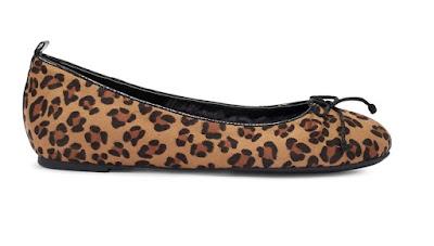 chicos leopard print pumps