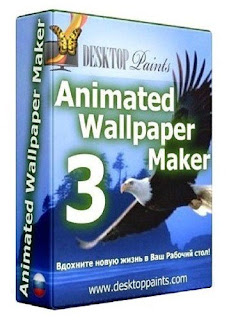 Animated Walpaper Maker 3.1.5 Full Serial
