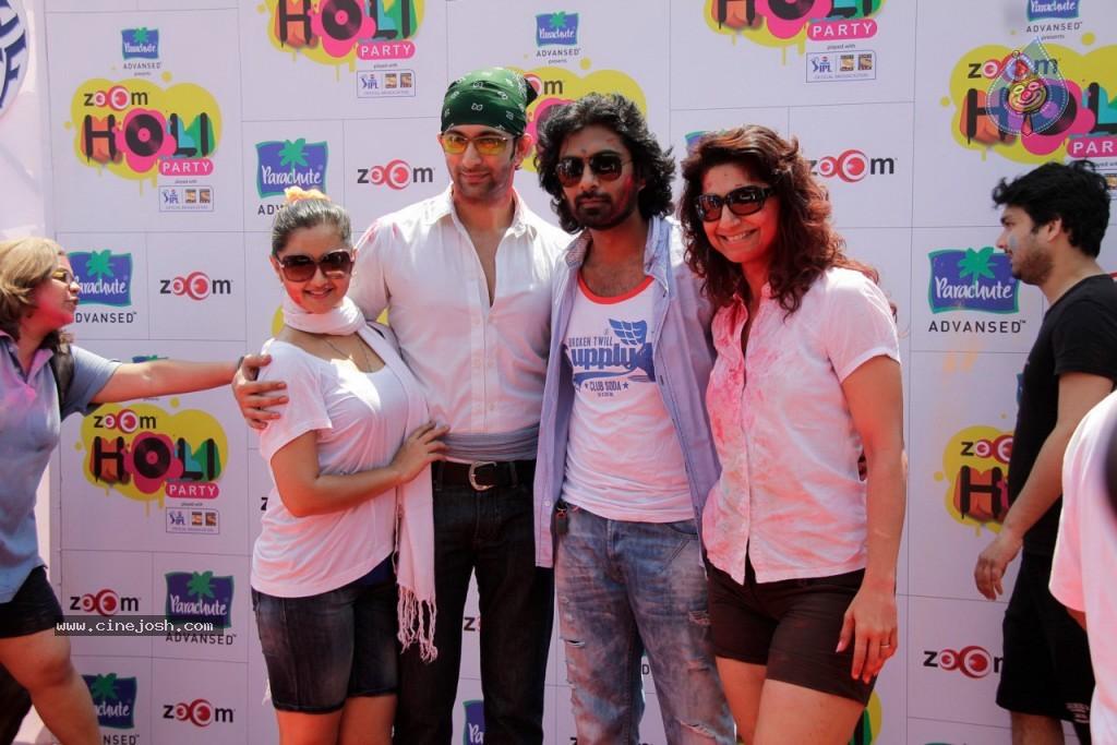 Bollywood Portal : Tv actress great holi photos 2013 part 2