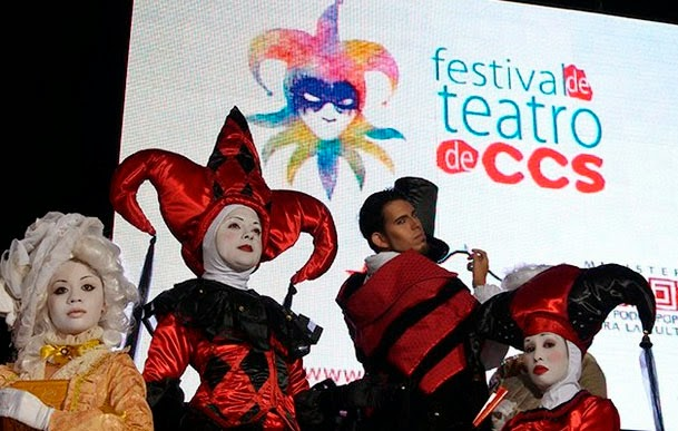 festival teatro caracas 2015 obras teresa carreno programacion internacionales