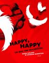 Happy, Happy - en bok om skilsmässa