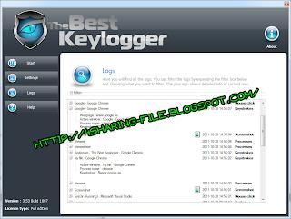 Keylogger 2013