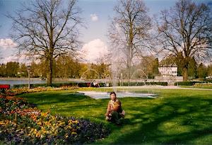 德国的美,是不分春夏秋冬的。如果你能把德国所有的景点和名胜看完,恐怕一生都难于做到。