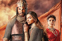 Bajirao Mastani   First Weekend Box Office Collections