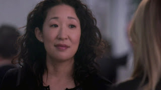 Grey's Anatomy - Episode 10.22 - We are never getting back together - Review