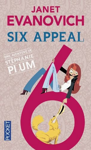 Stéphanie Plum Six Appeal
