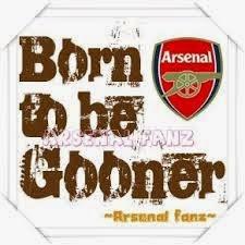 Julukan Fans Arsenal yang Benar.