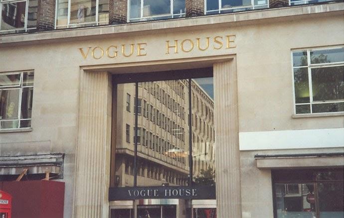 Vogue House