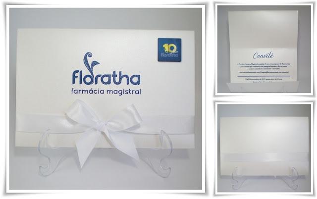 Empresarial 10 anos da Floratha, modelo Joaquina 20.