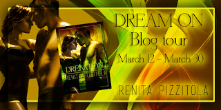 Author Guest Post: Renita Pizzitola