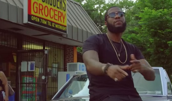 Big K.R.I.T. - My Sub Part 3 (Big Bang) / King Of The South [Vídeo]