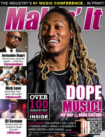 Makin' It Magazine