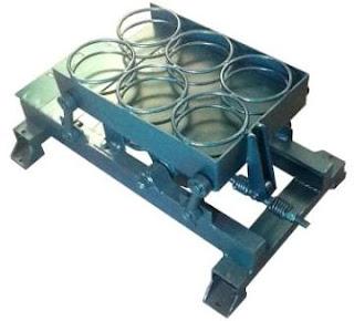 alat mesin cuci emas untuk membersihkan perhiasan emas