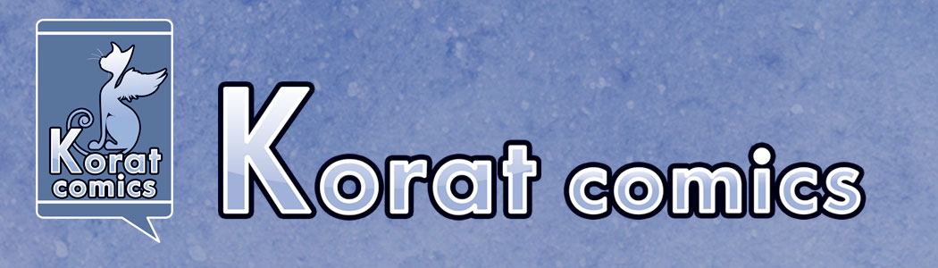 Korat Comics