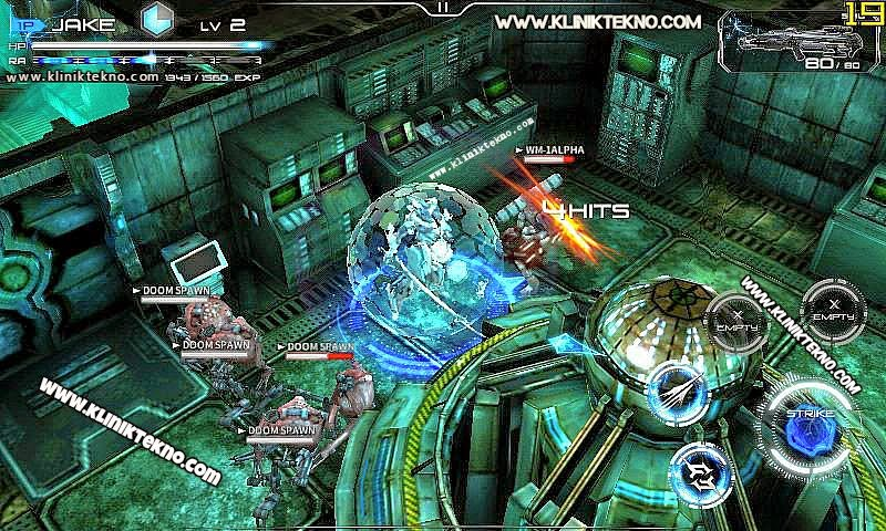 Game RPG Offline Untuk Android Implosion Never Lose Hope v.1.0.6 Apk + Data Mod Unlocked