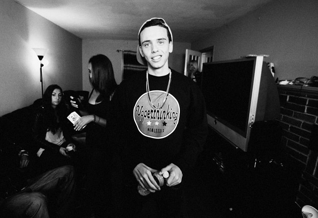 Logic 1 Logic   &quot;All I Do&quot; (Music Video)