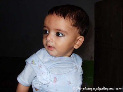 Pakistani Kid Picture