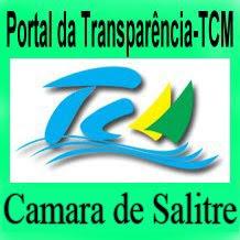 TCM - Tribunal de Contas dos Municipios