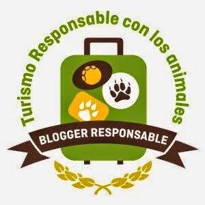 Blogger responsable