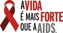 A Aids não tem preconceito. Previna-se.