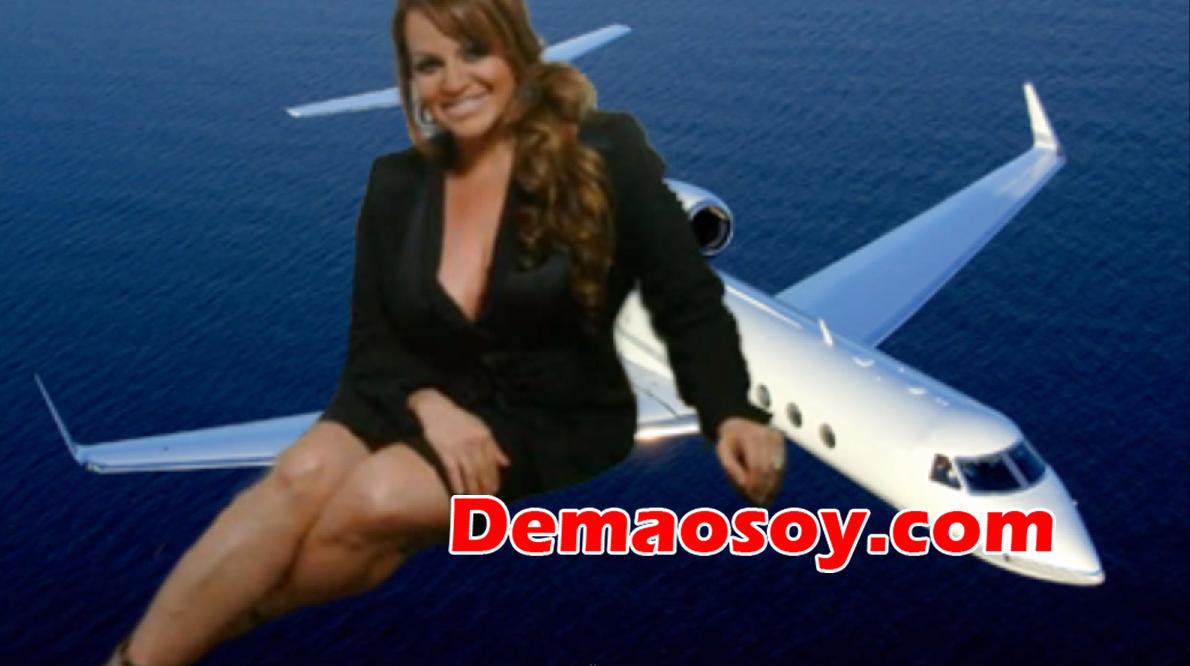 Muerte de Jenny Rivera y sus acompañantes en accidente de Avión