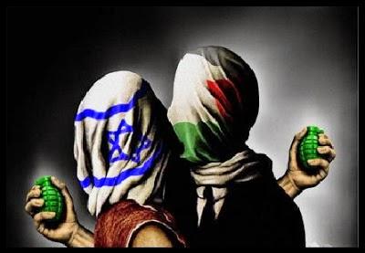 Kronologi Sejarah Konflik Palestin Israel