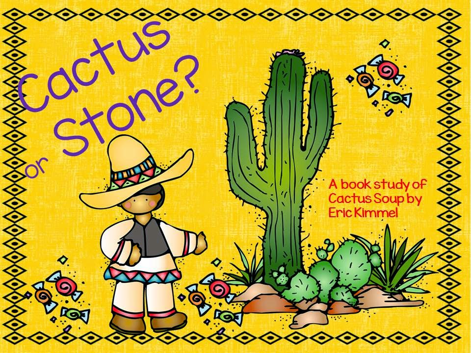 http://www.teacherspayteachers.com/Product/Cactus-or-Stone-Soup-1583109