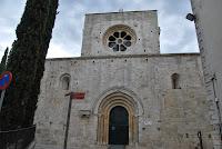Esglèsia Sant Pere de Galligants i Seu del Museu d'Arqueologia de Girona. Monuments.