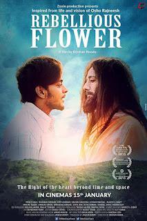 Rebellious Flower Movie
