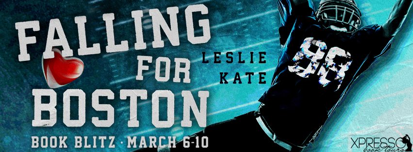 Falling For Boston Book Blitz