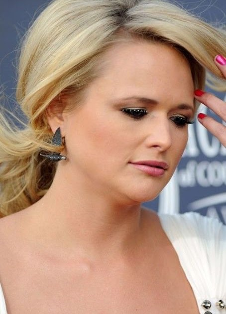 Fashion As Miranda Lambert Ethnicity