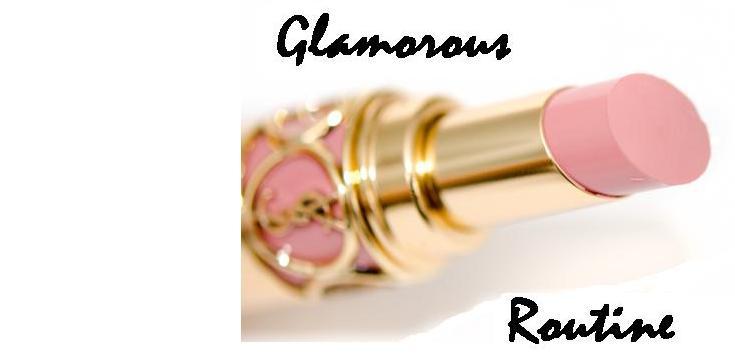 Glamorous Routine