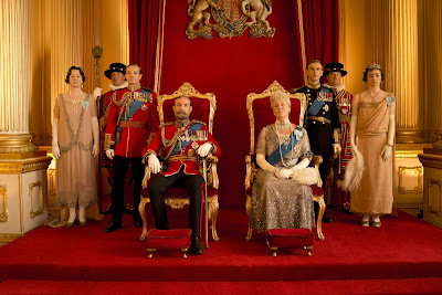 Downton Abbey - 4ª Temporada (Foto Divulgação)