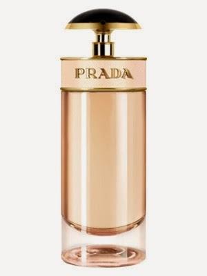 top perfume 2014, top perfume 2014 women, candy l'eau, prada